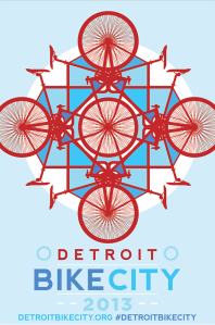 Detroit Bike City