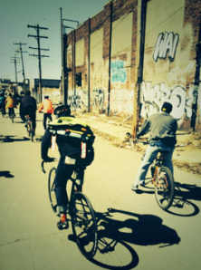 Slow Roll Detroit Launches Sunday, March 30.